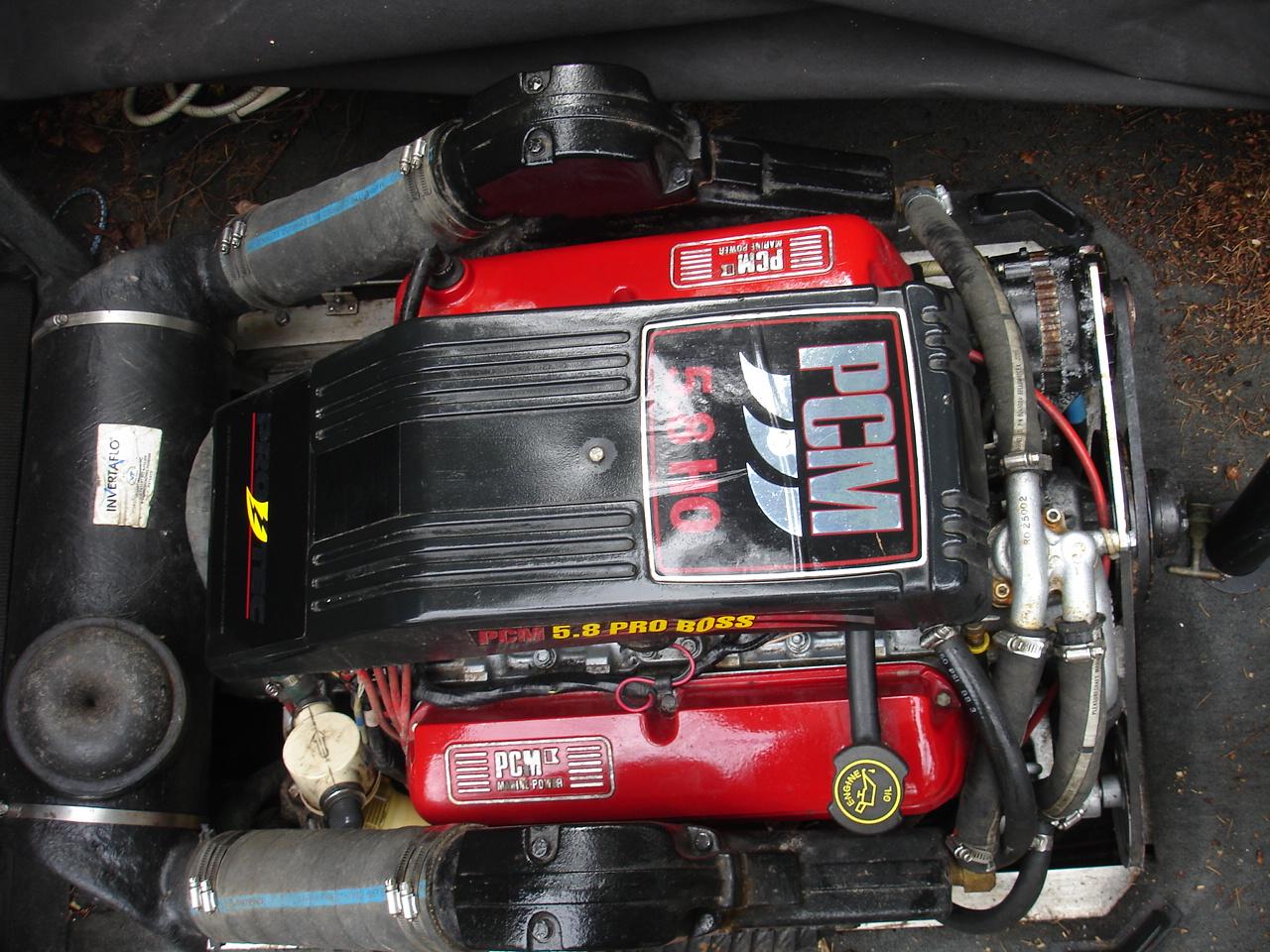 pcm 351 ford marine engine  pcm  free engine image for user manual download Indmar Engine Parts Indmar Engine Problems