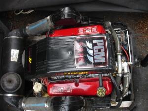 PCM HO Engine!