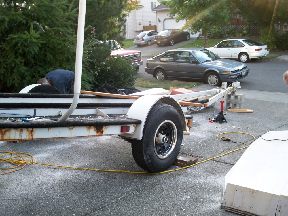 Trailer for sale (2/6)