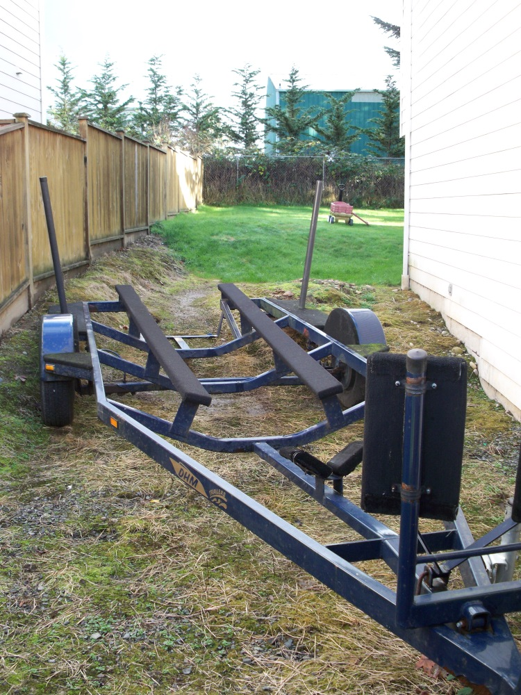 Trailer for sale (3/6)