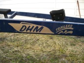 DHM Trailers