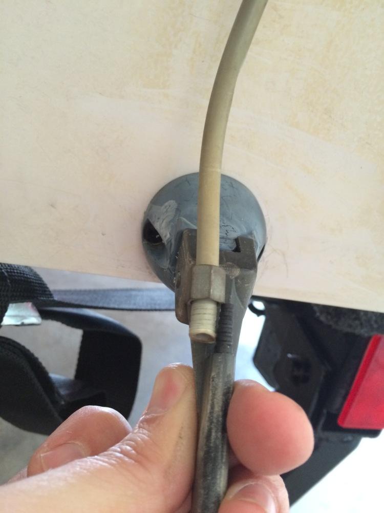 Pitot tube upgrade (2/6)